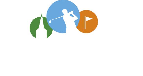 Golfplatz Borghees
