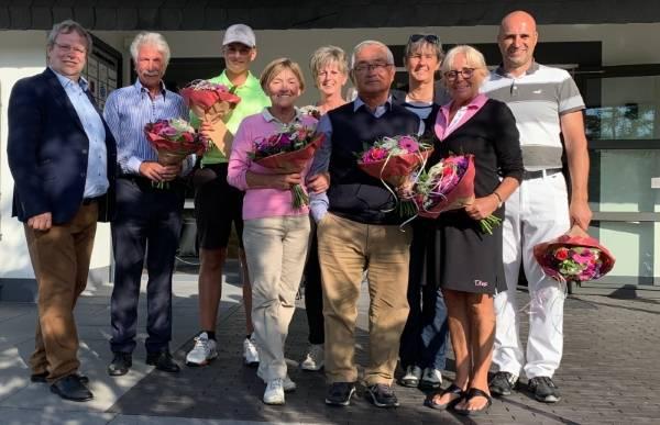 Clubkampioenen 2019