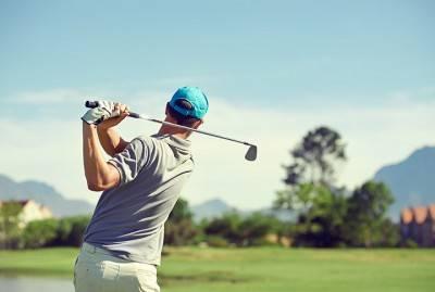 Kennismaken met golf: ervaar het nu voor slechts 49 euro!