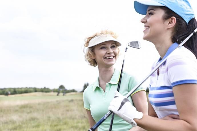 Onbeperkt golfen tot 1 januari 2022 voor slechts €62,50 per maand!